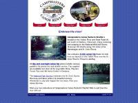 campmastersadventure.com Campmasters, Canoe, Canoe Rental