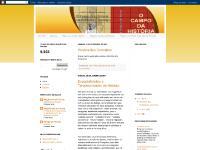 campodahistoria.blogspot.com Equipe, 15:36, 2 comentários