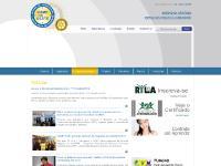 campoeste.org.br CAMP Oeste, Rotary Club São Paulo , estágio