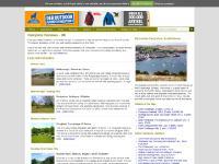 Campsite Review, reviews of UK campsites