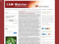 Galen's Watch