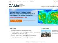 Home - CAMx