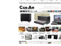 can-am.ca CD storage, CD cabinet, CD storage cabinet