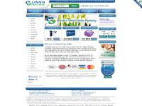 Online Canadian Pharmacy, Canada Drugs Store, Canadian Pharmacies prescription drugs