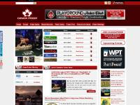 Canada Poker | Canadian Poker News