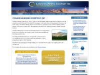 Canadian Mining Company