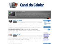 Canal do Celular - Dicas e Atualizações
