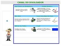 CANAL DO DIVULGADOR