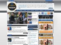 Canale Inter - Il mondo dell'Inter, calciomercato, ultime notizie, news, infortuni, squadra, primavera