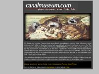 canalmuseum.com Panama Canal, History Museum, Photos