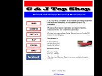 C & J Top Shop