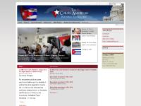 canf - Cuban American National Foundation | Uniting What The Cuban Government Has Divided
