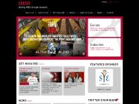 Campus Clubs, See All, Canadian AIDS Research, AIDSbeat