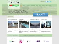 CanGEA Home | Canadian Geothermal Energy Association