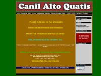 canilaltoquatis.com.br Início, História do Canil, Títulos