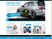 iPhone App, Blackberry, Call Centre, Our Vehicles
