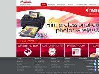 canon.com.ph PRODUCTS, DIGITAL CAMERAS, Digital SLR