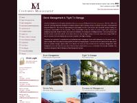 Right to Manage - Block Management - Property Management