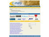 capicontrole.com.br AEROEL, ALFAMATIC, AMERICAN SENSOR