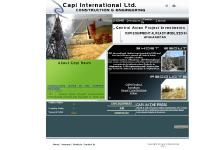 CAPI INTERNATIONAL CONTRUCTION & ENGINEERING