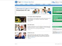 capiostgoran.se Capio i Sverige, Capio Anorexi Center, Capio Artro Clinic