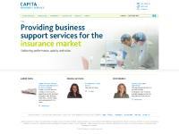 Capita Insurance Services - Capita Insurance Services