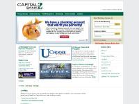 Savings, Retirement, Lending, Business Banking