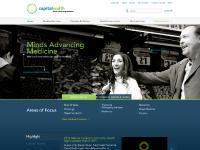 Capital Health Hospitals | New Jersey & Eastern Pennsylvania