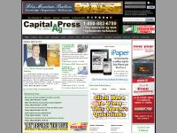 Capital Press agriculture news | capitalpress.com