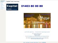 capitaltaxis-inverness.co.uk Airport Transfers, Capital Taxis Tours, Enquiries Form