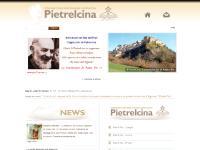 Padre Pio da Pietrelcina | Sito Ufficiale del Convento Frati Minori Cappuccini di Pietrelcina