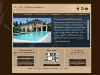 capricreek.net Capri Creek Apartment Homes, One of the best in Petaluma!, Our Community