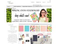 Stationery, Back to School & Home Office- Capri Designs
