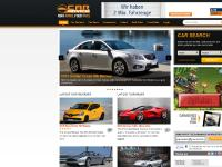 CarAdvice | Resource for Car Reviews, News, Advice, Road Tests, Green Cars, Hybrids