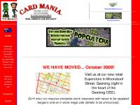 Card Mania - Australia's Leading Collectables Store