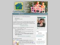 carechecker.co.uk wales, consultancy, evaluation