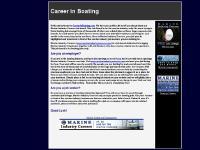 Career in Boating