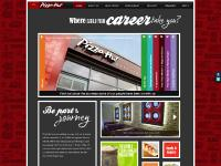 careersatpizzahut.co.uk Profiles, Roles, Restaurant