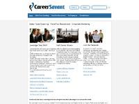 Leadership & Career Coaching - Career Change Advice - HR Consultants   Career Savant