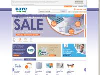 careshop.co.uk Privacy/Cookie policy, Fast Order, Get a Quote