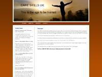 Care Skills UK - Care Skills UK
