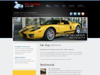 carguy.com Servicesour services, FAQ'squestions, Services