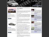 carhelpfaq.com car help, faq, kia sedona