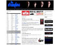 Stranglers Official Site
