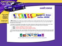 carismaplates.co.uk number plates, private plates, car registrations