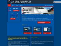 Used Cars Wolverhampton, Used Car Dealer in West Midlands | Used Vehicles Uk