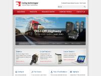 liten carlingtech.com skärmbild