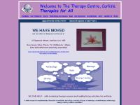 The Therapy Centre, Carlisle run by ACCT