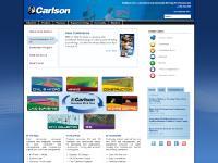liten carlsonsw.com skärmbild