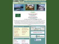 Carmel, Pebble Beach, Monterey, Big Sur, Carmel Valley CA - Preferred Hotels Site
